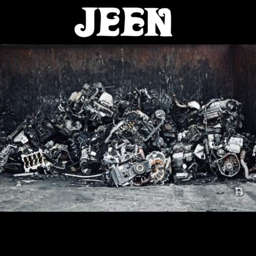 JEEN_2020_Album_Cover